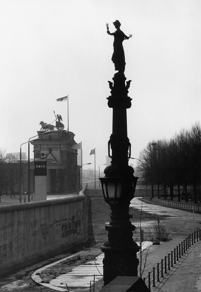 Klemm_Am Reichstag_1987